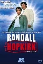 Randall and Hopkirk (Deceased) (Serie de TV)