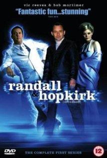 Randall & Hopkirk (Deceased) (Serie de TV)