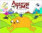 Adventure Time (TV) (S)
