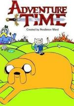 Random! Cartoons: Adventure Time (TV) (C)