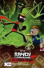 Randy Cunningham: 9th Grade Ninja (Serie de TV)