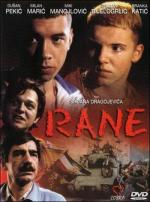 Rane (The Wounds)