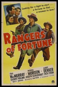 Rangers of Fortune