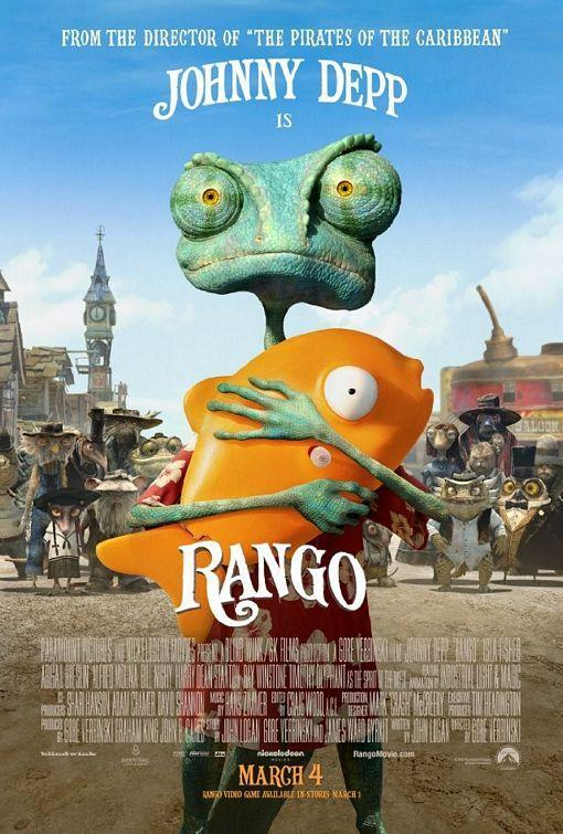 Rango [1080p] [Latino-Ingles] [MEGA]