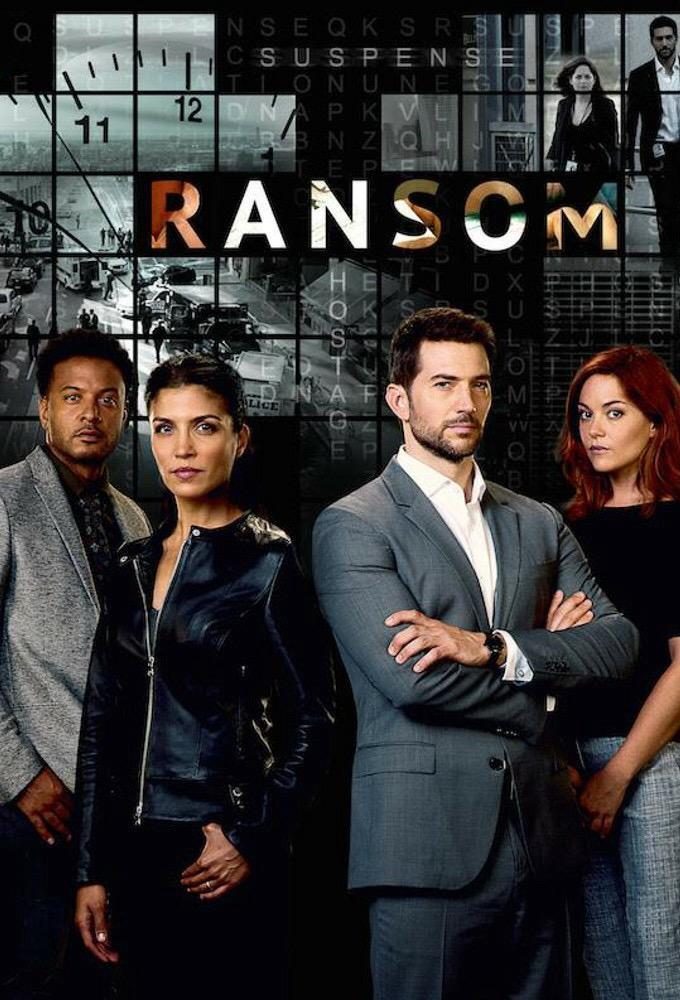 Ransom 2×10 Ingles Subtitulado 720p