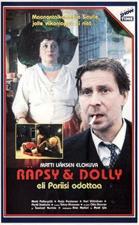 Räpsy & Dolly eli Pariisi odottaa