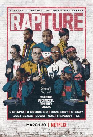 Rapture (TV Series)