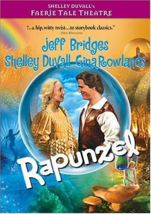 Rapunzel (Faerie Tale Theatre Series) (TV)