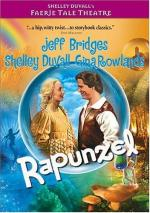 Rapunzel (Cuentos de las estrellas) (TV)