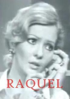 Raquel (TV Series) (Serie de TV)