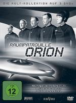 Space Patrol Orion (TV Series)