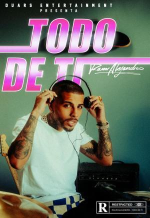 Rauw Alejandro: Todo de ti (Music Video)