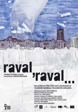 Raval, Raval...
