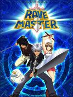 Rave Master (TV Series)