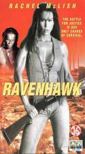 El halcón negro (Ravenhawk, la vengadora) (TV)