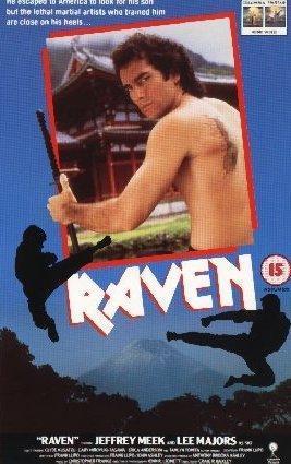 Raven (TV Series) (1992) - FilmAffinity