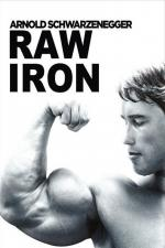 Raw Iron: The Making of 'Pumping Iron' (TV)