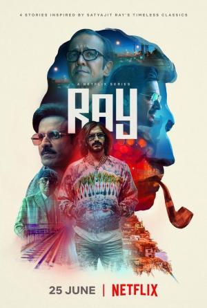 Historias de Satyajit Ray