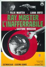 Ray Master l'inafferrabile