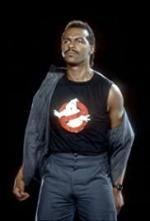 Ray Parker Jr.: Ghostbusters (Vídeo musical)