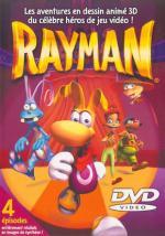 Rayman: La serie animada (Serie de TV)