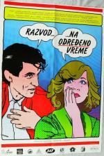 Part-Time Divorce