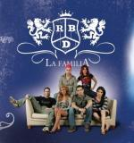 RBD: La familia (TV Series)
