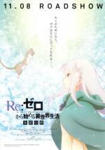 Re:Zero Hyōketsu no Kizuna