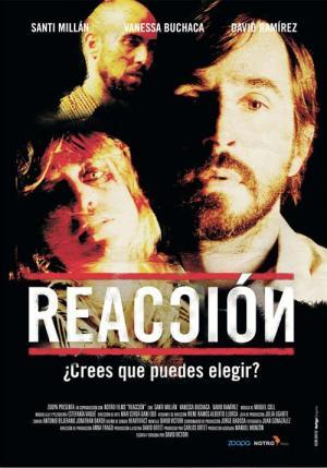 Reacción (C)