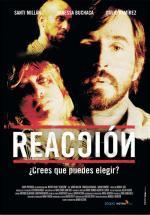 Reacción (S)