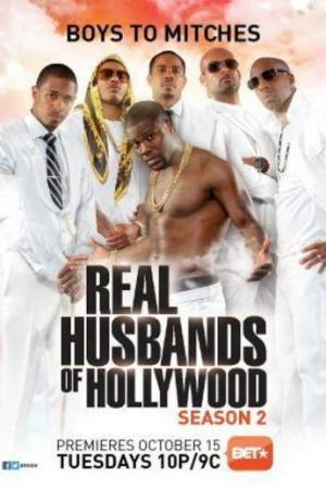 Real Husbands of Hollywood (TV Series)