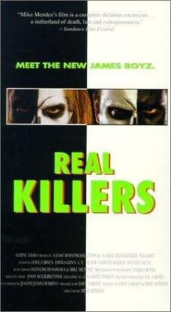 Real Killers