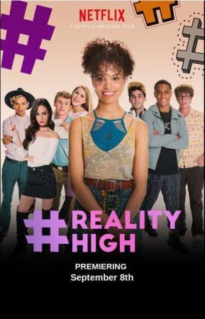 #realityhigh (AKA #Reality High)
