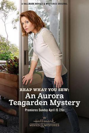 Un misterio para Aurora Teagarden: Un diseño mortal (TV)