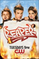 Reaper (Serie de TV)