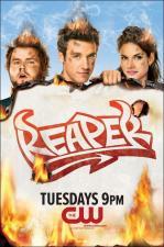 Reaper (TV Series) (Serie de TV)
