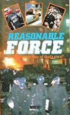 Reasonable Force (TV)