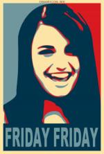 Rebecca Black: Friday (Vídeo musical)