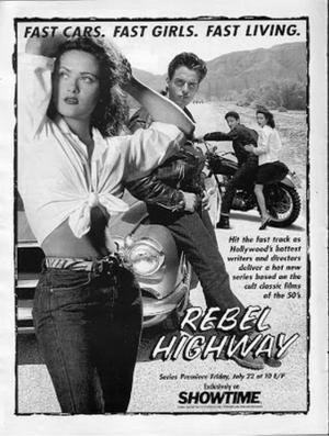 Rebel Highway (Serie de TV)