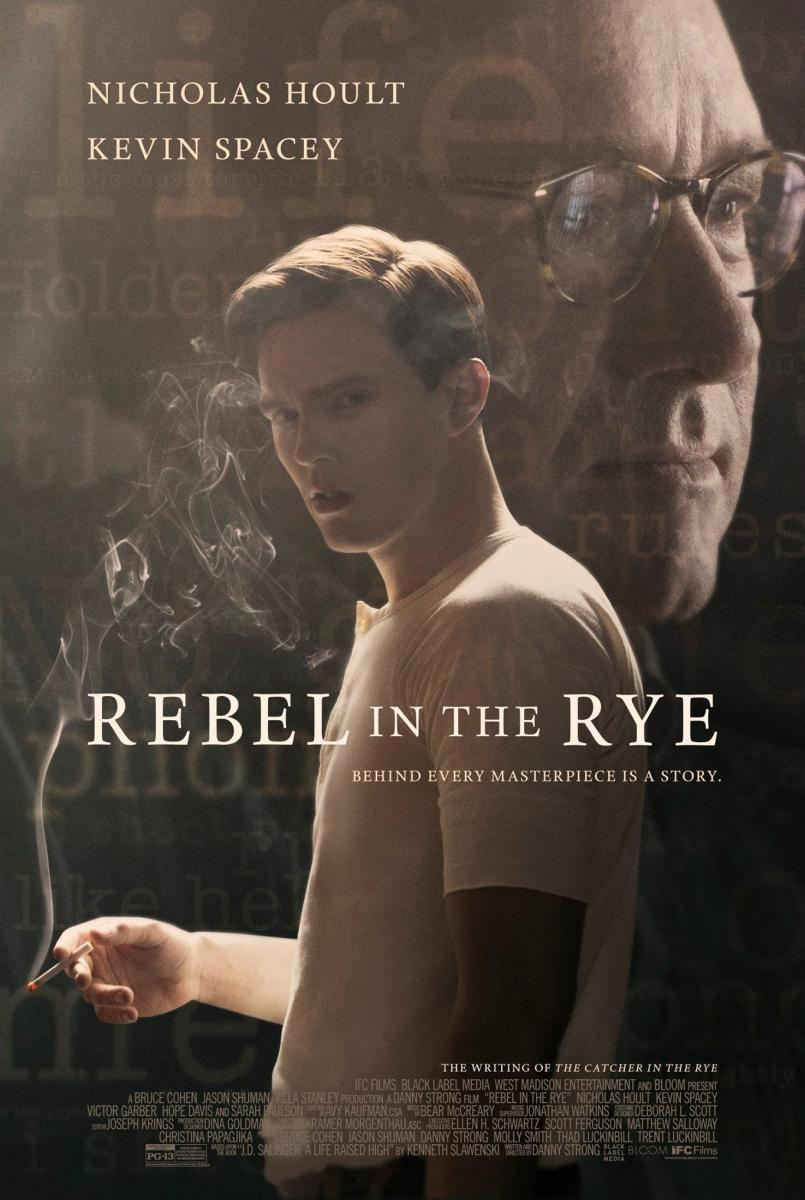 El rebelde oculto (2017) 1 LINK HD MEGA