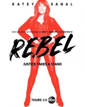 Rebel (TV Series)