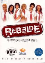 Rebelde (RBD) (Serie de TV)