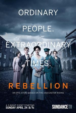 Rebellion (Miniserie de TV)