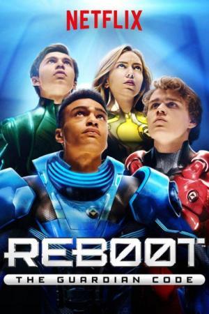 ReBoot: The Guardian Code (TV Series)