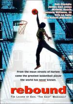 Rebound: The legend of Earl 'The Goat' Manigault (TV)