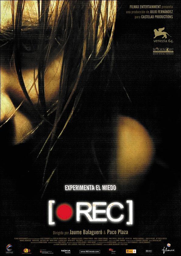 [•REC][Saga][1080p] [Castellano] [MEGA]