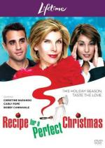 Recipe for a Perfect Christmas (TV)