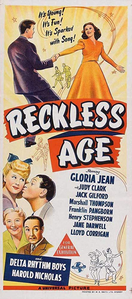 Reckless Age