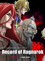 Record of Ragnarok (Serie de TV)