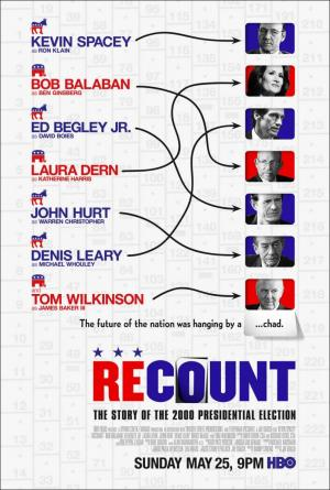 Recuento (Recount) (TV)